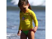 Rash Guards with UV protection