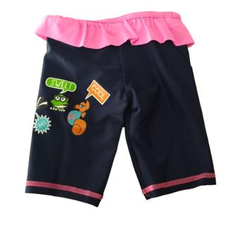 ΠΑΙΔΙΚΟ ΜΑΓΙΟ ARENA AWT KIDS GIRL UV JAMMER navy/mirtilla