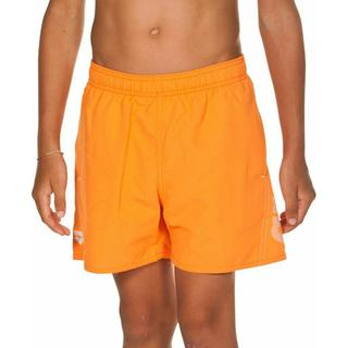 5a0fbfe9a3b ΠΑΙΔΙΚΟ ΜΑΓΙΟ ΒΕΡΜΟΥΔΑ ARENA FUNDAMENTALS LOGO JR BOXER Tangerine/White  000662340