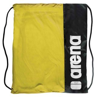 ΤΣΑΝΤΑ ΔΙΧΤΥ ARENA TEAM MESH BAG fluo yellow/black