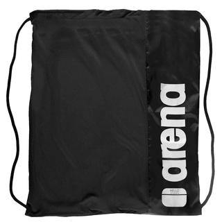 ΤΣΑΝΤΑ ΔΙΧΤΥ ARENA TEAM MESH BAG black/black