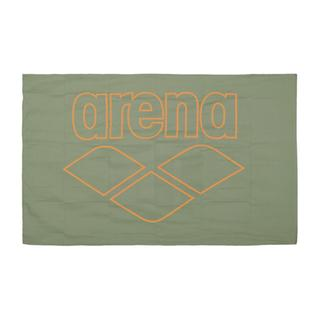 ΠΕΤΣΕΤΑ ΜΙΚΡΟΪΝΩΝ ARENA POOL TOWEL SMART Army-Tangerine 001991630