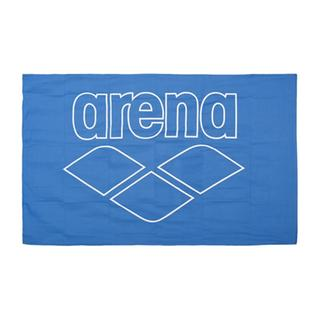 ΠΕΤΣΕΤΑ ΜΙΚΡΟΪΝΩΝ ARENA POOL TOWEL SMART Royal-White 001991810