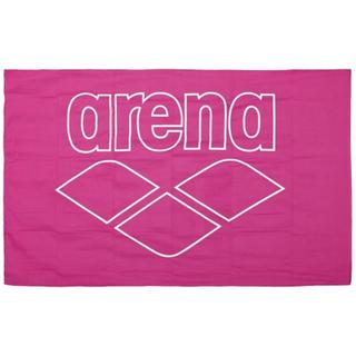 ΠΕΤΣΕΤΑ ΜΙΚΡΟΪΝΩΝ ARENA POOL TOWEL SMART Fresia Rose-White 001991910