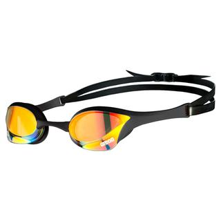 ΓΥΑΛΙΑ ΚΟΛΥΜΒΗΣΗΣ ARENA COBRA ULTRA SWIPE MIRROR Yellow Copper/Black 002507-350