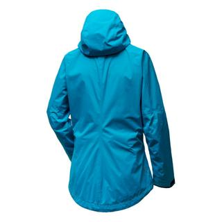 ΓΥΝΑΙΚΕΙΑ ΖΑΚΕΤΑ SALEWA PUEZ POWERTEX 2 LAYERS WOMEN'S JACKET hawaiian blue melange