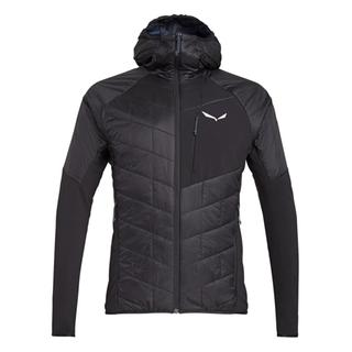 ΑΝΔΡΙΚΗ ΖΑΚΕΤΑ SALEWA ORTLES HYBRID TIROLWOOL CELLIANT JACKET black out