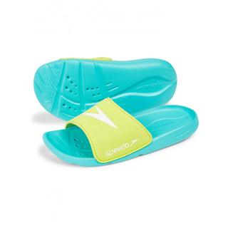 ΠΑΙΔΙΚΗ ΠΑΝΤΟΦΛΑ SPEEDO ATAMI CORE SLIDE JUNIOR yellow/green