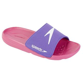 ΠΑΙΔΙΚΗ ΠΑΝΤΟΦΛΑ SPEEDO ATAMI CORE SLIDE JUNIOR purple/pink