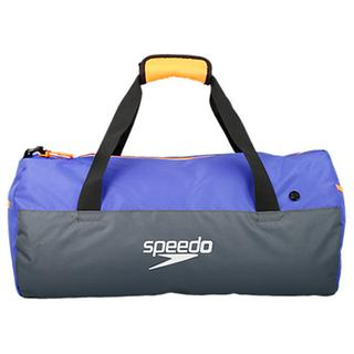 ΣΑΚΟΣ SPEEDO DUFFEL BAG grey/blue