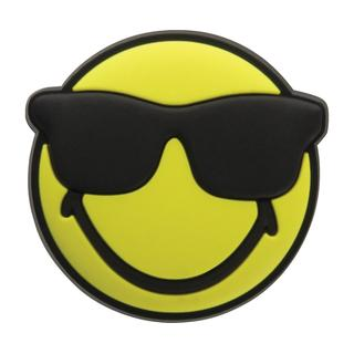 CROCS JIBBITZ Smiley Brand Sunglasses 10006990