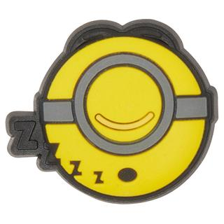 CROCS JIBBITZ Minions Stuart Sleeping Icon 10007256