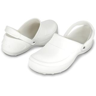 Professional Crocs Mercy Work white