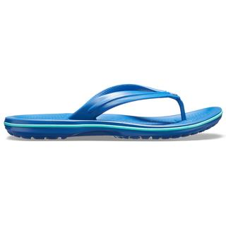 Crocs Σαγιονάρες Crocband flip Blue Jean/ Pool 11033-4IO