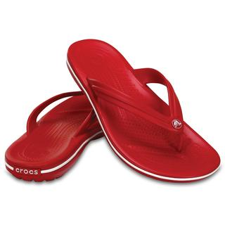 Crocs Σαγιονάρες Crocband flip pepper