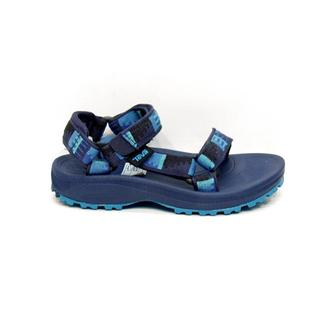 ΠΑΙΔΙΚΑ ΣΑΝΔΑΛΙΑ TEVA HURRICANE 2 peaks bright blue/grey (28-35)