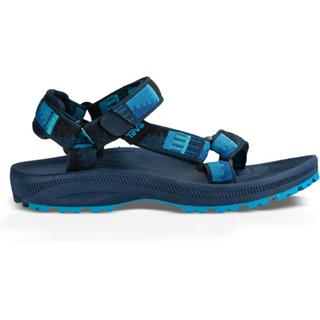 ΣΑΝΔΑΛΙΑ TEVA HURRICANE 2 Peaks Bright Blue/Grey (36-40)