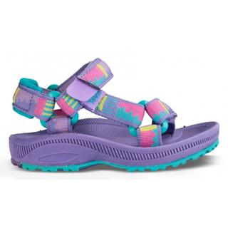 ΠΑΙΔΙΚΑ ΣΑΝΔΑΛΙΑ TEVA HURRICANE 2 peaks purple multi (28-35)
