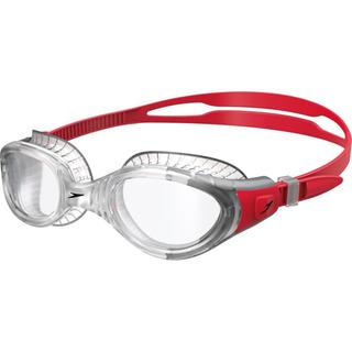 ΓΥΑΛΙΑ ΚΟΛΥΜΒΗΣΗΣ SPEEDO FUTURA BIOFUSE FLEXISEAL clear/red
