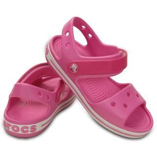 Crocs Παιδικά σανδάλια Crocband Sandal Kids candy