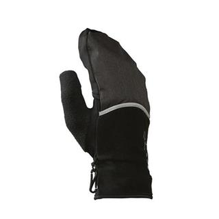 CTR HEADWALL VERSATILE GLOVE black (TOUCH SCREEN)