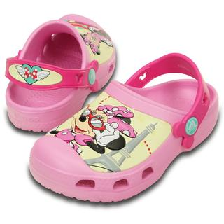 Crocs CC Minnie Jet Set Clog