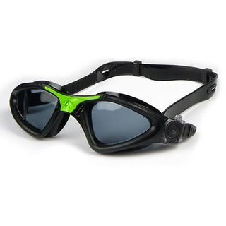 ΓΥΑΛΙΑ ΚΟΛΥΜΒΗΣΗΣ AQUASPHERE KAYENNE Dark lens Black + Green EP122117