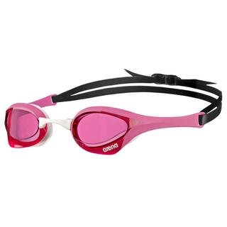 RACING GOGGLES ARENA COBRA ULTRA PINK