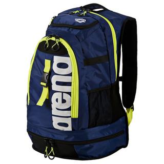 BACKPACK ARENA FASTPACK 2.1 royal/fluo yellow