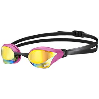 ΓΥΑΛΙΑ ΚΟΛΥΜΒΗΣΗΣ ARENA COBRA CORE MIRROR pink/revo/black