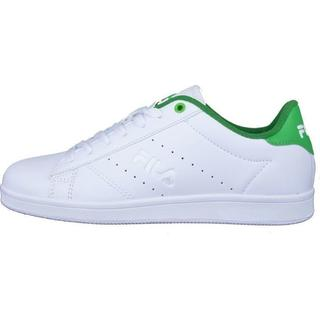 MEN'S FILA CLASSIC TENNIS FOOTWEAR white