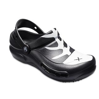 Crocs Bistro Graphic black/white/black