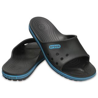 Crocs Ανδρικές Παντόφλες Crocband Slide graphite/electric blue