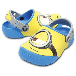 Crocs Fun Lab Despicable Me 3 Clog