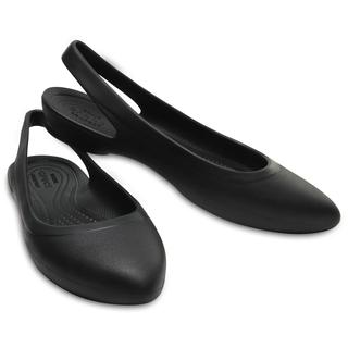 CROCS Μπαλαρίνα EVE SLINGBACK W Black 204955-001