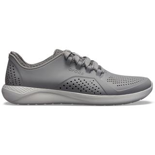 Ανδρικό Παπούτσι Crocs LiteRide Pacer Charcoal/Light Gray 204967-01W