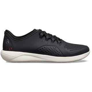 Ανδρικό Παπούτσι Crocs LiteRide Pacer Black/White 204967-066