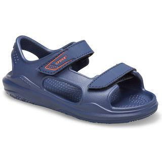 CROCS Παιδικά σανδάλια SWIFTWATER EXPEDITION SANDAL KIDS Navy/Navy 206267-463