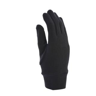 ΓΑΝΤΙΑ EXTREMITIES MERINO TOUCH LINER GLOVE black