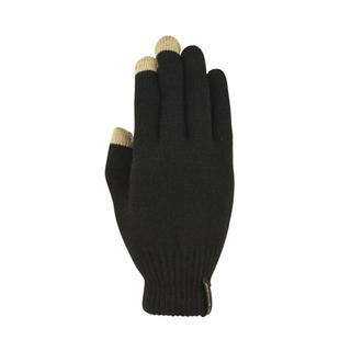 ΓΑΝΤΙΑ EXTREMITIES THINNY TOUCH GLOVE black (TOUCH SCREEN)
