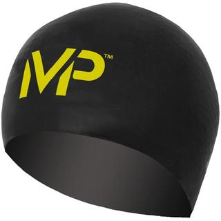 SWIMMING RACE CAP MP RACE CAP black/yellow