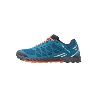 RUNNING SHOES SCARPA ATOM pacific ocean