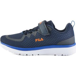 ΠΑΙΔΙΚΟ FILA MEMORY BELLS VELCRO Fila Navy/Shocking Orange 3AF91107-423