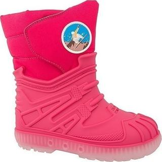 GIRL APRE SKI ADAMS SHOES PINK