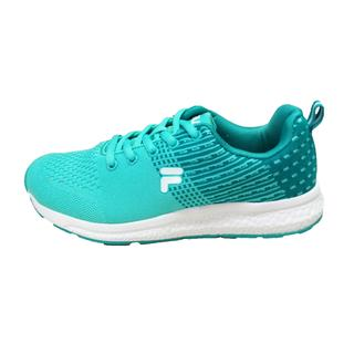 WOMEN FILA FLAT aruba blue/bluefish