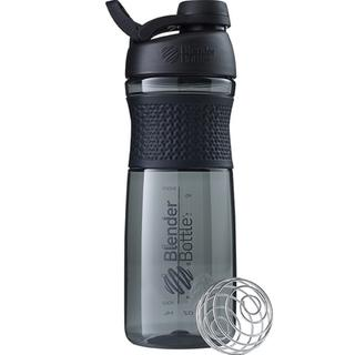 SHAKER BLENDERBOTTLE Sportmixer black 820 ML