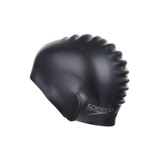 ΣΚΟΥΦΑΚΙ ΚΟΛΥΜΒΗΣΗΣ SPEEDO PLAIN MOULDED SILICONE CAP Black 8-709849097