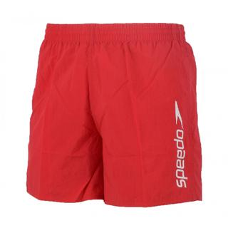 ΜΑΓΙΟ ΒΕΡΜΟΥΔΑ SPEEDO SCOPE 16'' WATERSHORT Red/White 8-013207718