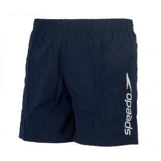 ΜΑΓΙΟ ΒΕΡΜΟΥΔΑ SPEEDO SCOPE 16'' WATERSHORT Black/White 8-013207725