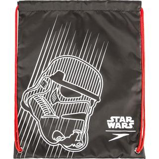 ΤΣΑΝΤΑ SPEEDO STORMTROOPER WET KIT BAG Black/White 8-08034C629
